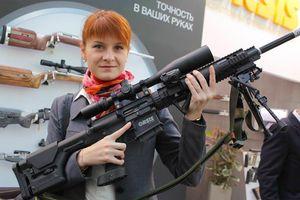 Nữ gián điệp Nga thừa nhận âm mưu thâm nhập vào chính trường Mỹ