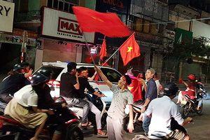 Chủ tịch TP Đà Nẵng kêu gọi cổ vũ bóng đá có văn hóa, đảm bảo an toàn giao thông