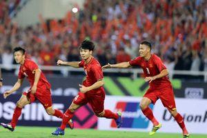 Chung kết lượt về AFF Cup 2018: Công Phượng đá chính?