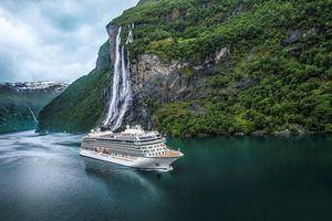 Những du thuyền tỷ đô nổi bật nhất trong 2018