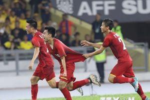 Những nhân tố quyết định chung kết lượt về Việt Nam - Malaysia