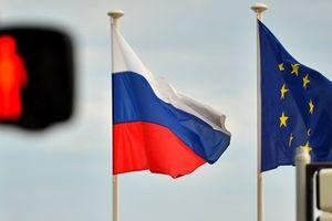 Liên minh châu Âu quyết định gia hạn các biện pháp trừng phạt Nga