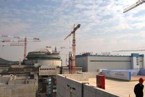 Pháp-Trung Quốc khởi động nhà máy điện hạt nhân thế hệ mới EPR