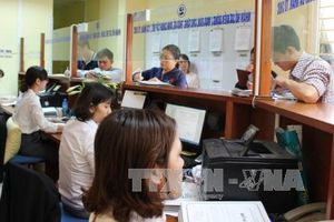 Cải cách thủ tục hành chính ở Hà Nội - Bài 1: 'Chìa khóa vàng' giúp Thủ đô phát triển