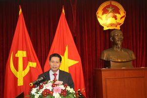 Gặp gỡ Đại sứ các nước tại Malaysia kiêm nhiệm Việt Nam nhân dịp năm mới