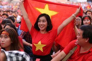 Nóng: Những điều CĐV cần lưu ý khi tới sân Mỹ Đình xem trận chung kết AFF lượt về