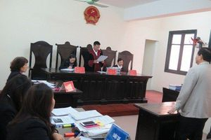Tiến sỹ Hoàng Xuân Quế thắng kiện bộ GD&ĐT vụ bị tố 'đạo văn'