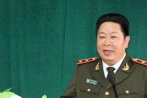 Cựu Trung tướng Bùi Văn Thành có những vi phạm nghiêm trọng như thế nào?