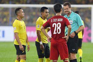 Đội tuyển Việt Nam và nỗi lo từ 'tử huyệt' hàng thủ