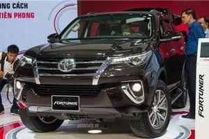 XE HOT(14/12): Bảng giá xe Hyundai tháng 12, Mercedes-Benz S-Class cũ ngang giá Toyota Vios