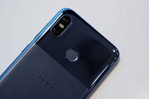 Bảng giá điện thoại HTC tháng 12/2018