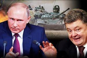 Tổng thống Ukraine cảnh báo sốc: Nga có thể tấn công bất cứ lúc nào