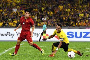 Đội trưởng Malaysia: 'Tôi động viên đồng đội không nên sợ Việt Nam'