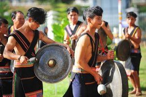 Khai mạc Tuần Văn hóa - Du lịch tỉnh Kon Tum