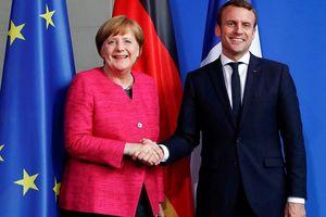 Năm 2018: EU đứng trước kỷ nguyên bất định và bất ổn