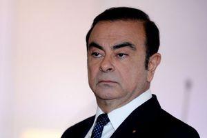 Cựu Chủ tịch Nissan tiếp tục bị bắt giam