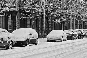 Mỹ: Nổ máy làm nóng ô tô trước khi lên xe sẽ bị phạtnặng