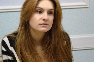 Nga nói gì sau khi Maria Butina nhận tội gián điệp tại Mỹ?