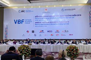 Để các công ty không muốn rời Việt Nam