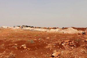 Chiến sự Syria: Quân chính phủ và phe đối lập đụng độ dữ đội tại Idlib