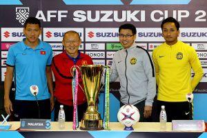 Đội tuyển Việt Nam sẽ duy trì áp lực trước đối thủ Malaysia