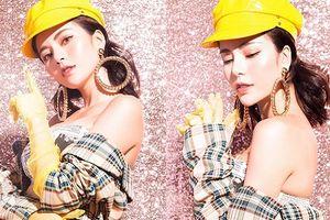 Ca sĩ Kim Thành: 'Phụ nữ hiện đại không cần dựa dẫm, phụ thuộc vào ai'