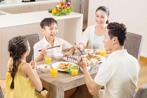Công bố đề án 'Dinh dưỡng cho người Việt'
