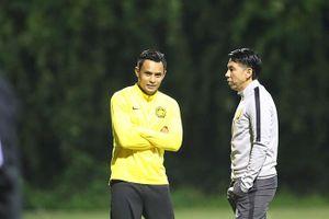 HLV Malaysia cảnh báo học trò trước trận chung kết lượt về AFF Cup