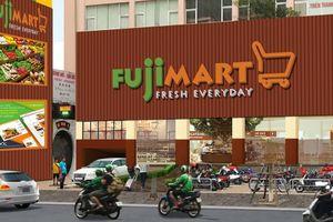 FujiMart: Giải bài toán 'kép'