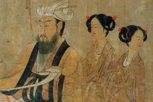 Vén màn bí ẩn chốn phòng the của hoàng đế Trung Hoa xưa