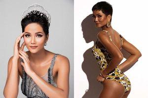 Bí quyết sở hữu 'vòng ba 1 mét' của hoa hậu H'Hen Niê