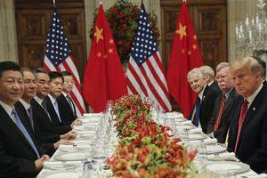 Trung Quốc cân nhắc hoãn kế hoạch 'Made in China 2025' vì chiến tranh thương mại