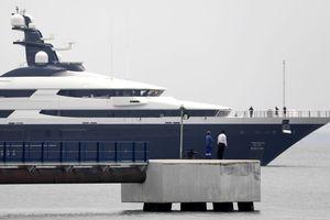 Đấu giá thất bại, du thuyền xa xỉ vụ 1MDB được rao bán với giá 130 triệu USD