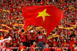 19h30 ngày 15/12, Việt Nam – Malaysia: Cao điểm cuối cùng!