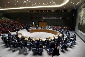 Nga-Trung không bỏ phiếu nghị quyết HĐBA viện trợ Syria qua biên giới