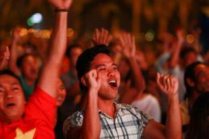 Chủ tịch Đà Nẵng kêu gọi cổ vũ chung kết AFF có văn hóa