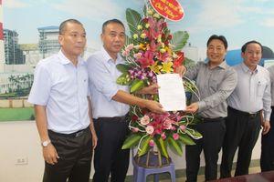 Công ty Nhiệt điện Đông Triều về đích trước 27 ngày