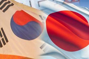 Quan hệ Nhật Bản - Hàn Quốc đang hết sức căng thẳng