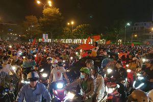 Đà Nẵng kêu gọi người dân, du khách cổ vũ trận chung kết Việt Nam vs Malaysia văn minh, an toàn