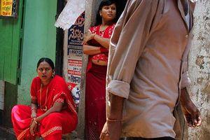 Chuyện chưa kể về gái mại dâm Ấn Độ trong cuộc chiến ngăn chặn đại dịch HIV/AIDS