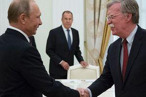 'Ngòi nổ' mới trong quan hệ Nga - Mỹ