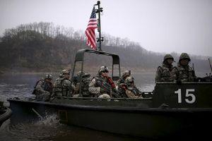 Seoul nhất quyết không trả thêm chi phí cho quân đội Mỹ ở Hàn Quốc