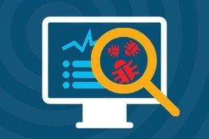 Số lượng malware mới tăng hơn 40% trong 2018
