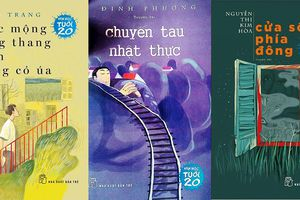 Lộ diện 9 tác phẩm đặc sắc nhất viết về giới trẻ