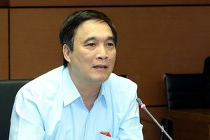Chủ tịch tỉnh Phú Thọ được bầu làm Bí thư Tỉnh ủy