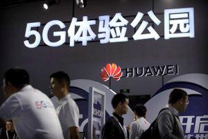 Huawei 'họa vô đơn chí', sau vụ CFO bị bắt là hàng loạt lệnh cấm cửa