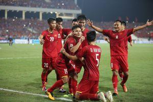 Việt Nam - Malaysia: Nấc thang cuối cùng trước đỉnh vinh quang