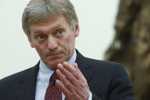Mỹ muốn Nga thả tàu Ukraine, Nga từ chối thẳng