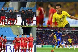 Chung kết AFF Cup: Trận cầu đỉnh cao Đông Nam Á