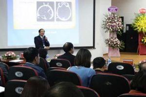 Phú Thọ: Hội nghị Câu lạc bộ các đơn vị Chống Đau cho bệnh nhân